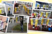 Gebäudereiniger in Bayern machen sich bereit zum Arbeitskampf