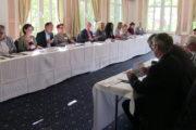 +++ Tarif-Ticker +++ Rahmentarifverhandlungen haben begonnen +++