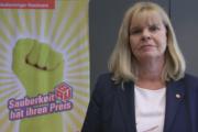 ⚠️ Aufruf zum Warnstreik ⚠️  IG BAU ruft die Beschäftigten im Gebäudereiniger-Handwerk zum Warnstreik auf