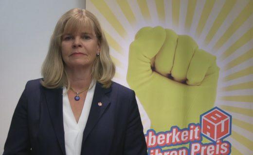 """Rahmentarifverhandlungen im Gebäudereiniger-Handwerk: """"Arbeitgeber spielen auf Zeit!"""""""