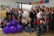 IG BAU Bundesfrauenkonferenz sendet solidarische Grüße