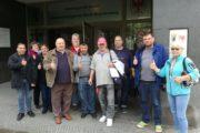 Piepenbrock muss sich ans Betriebsverfassungsgesetz halten - Berliner Arbeitsgericht gibt Betriebsrat der Firma Recht