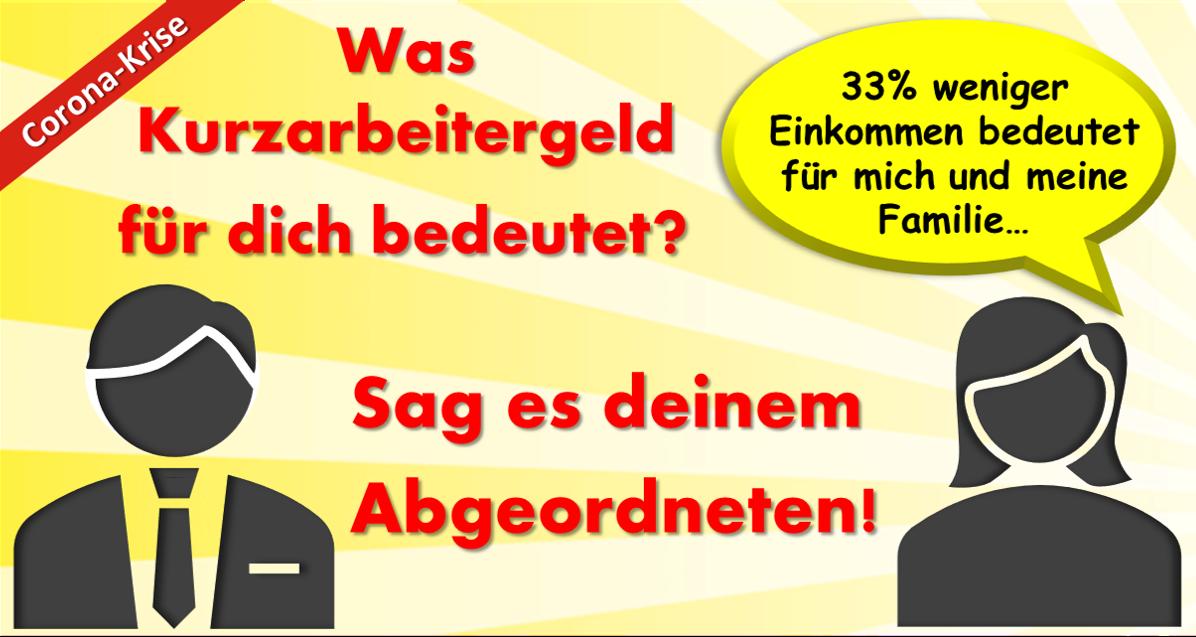 KUG-Abgeortneter