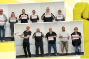 Betriebsrat bei Piepenbrock DL Berlin kämpft weiter für seine Kolleg*innen