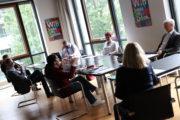 +++Tarifticker +++ Forderungen vorgestellt - Tarifkommission berät weiteres Vorgehen +++