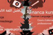 Projekt QLEAN - Sprachkurse für Gebäudereiniger*innen