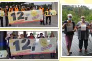 KollegInnen aus Niedersachsen bereiten sich für die heiße Phase der Tarifverhandlungen vor