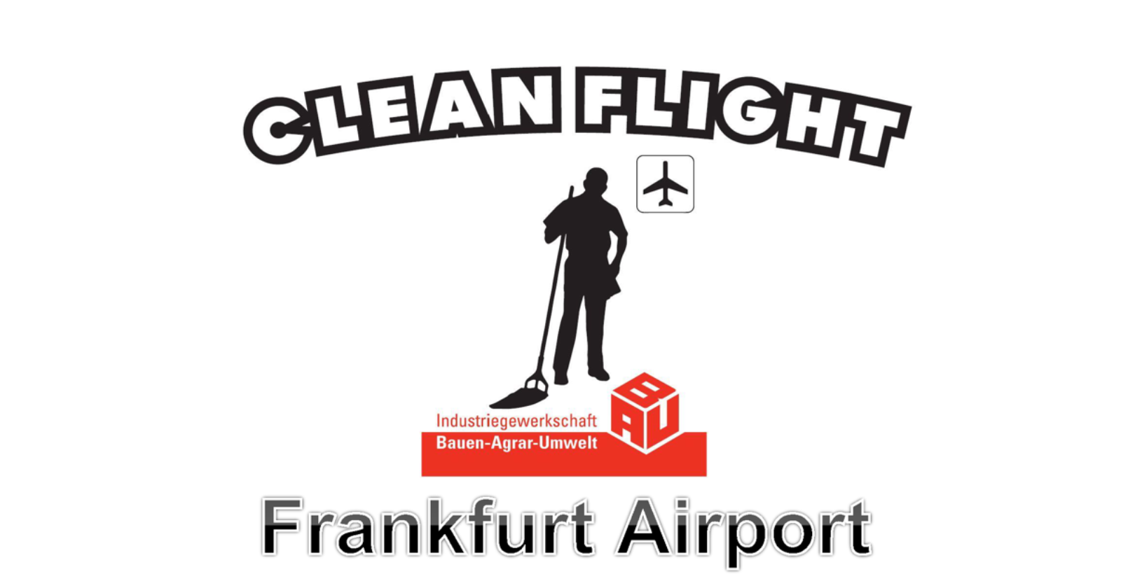 Massenkündigungen trotz Kurzarbeit bei ASG am Frankfurter Flughafen