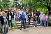 Gut aufgestellt in die Offensive - IG BAU bereitet sich auf Betriebsratswahlen 2022 vor