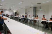 Betriebsversammlung bei DGS Pro Service GmbH