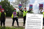 Offener Brief an die MANN Management GmbH